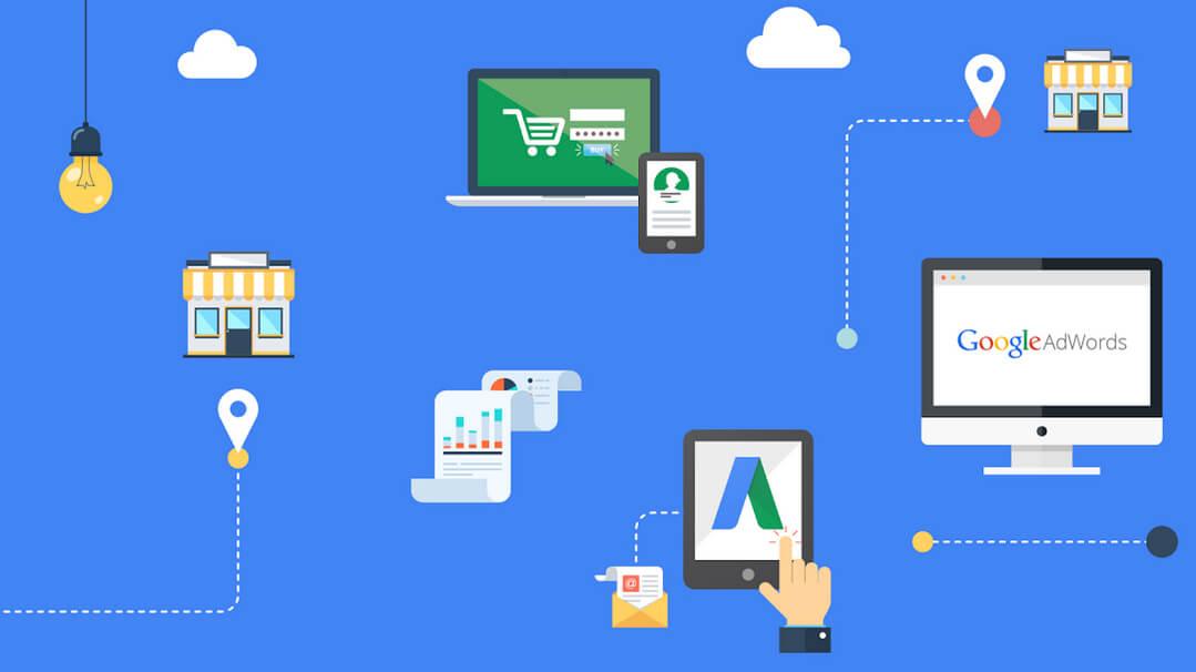 Преимущества Гугл Адвордс