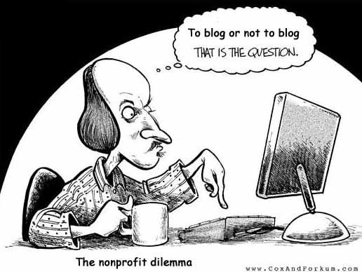 продвижение в блогах