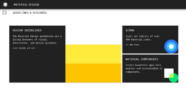 дизайн сайта - reclamare